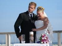 Highlight for Album: Frank and Tracys Wedding